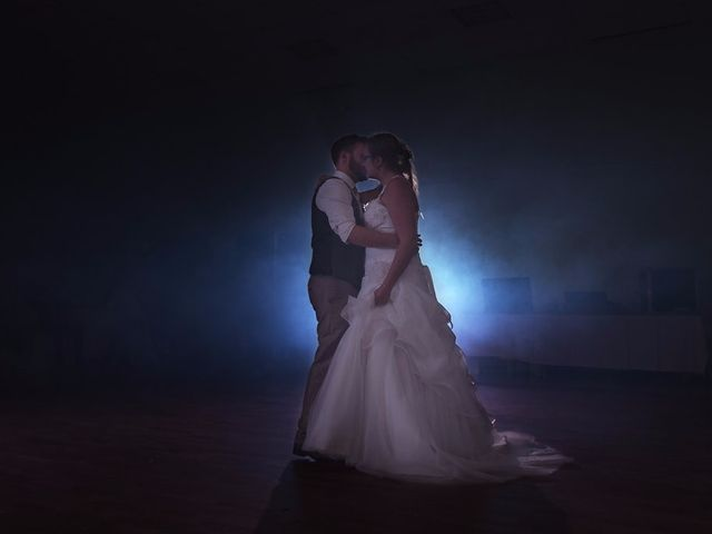 Le mariage de Benjamin et Lisbeth à Béthisy-Saint-Pierre, Oise 109