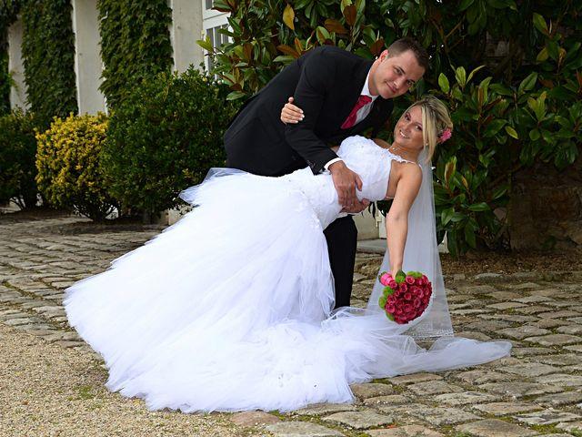 Le mariage de Adrien et Sarah