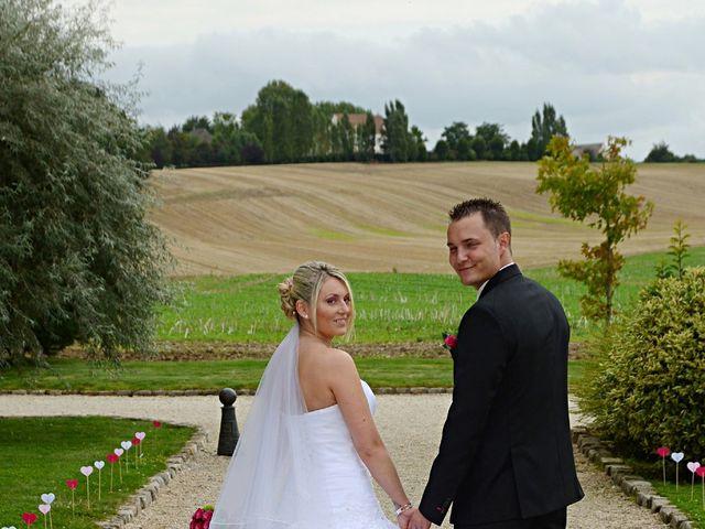 Le mariage de Sarah et Adrien à Livry-Gargan, Seine-Saint-Denis 5