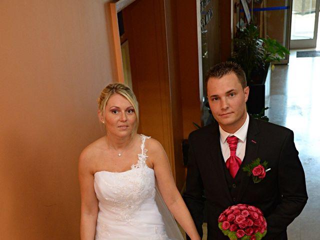 Le mariage de Sarah et Adrien à Livry-Gargan, Seine-Saint-Denis 6