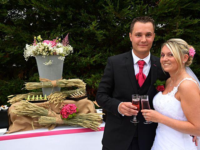 Le mariage de Sarah et Adrien à Livry-Gargan, Seine-Saint-Denis 13
