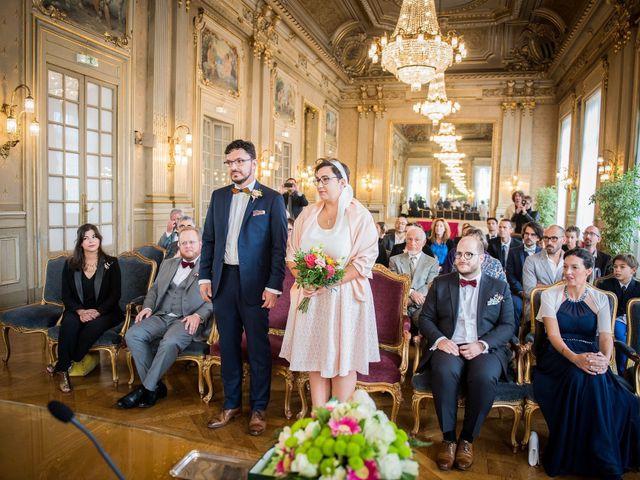 Le mariage de Sylvain et Sophie à Rennes, Ille et Vilaine 18