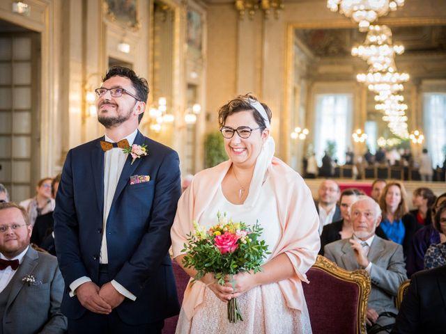 Le mariage de Sylvain et Sophie à Rennes, Ille et Vilaine 19