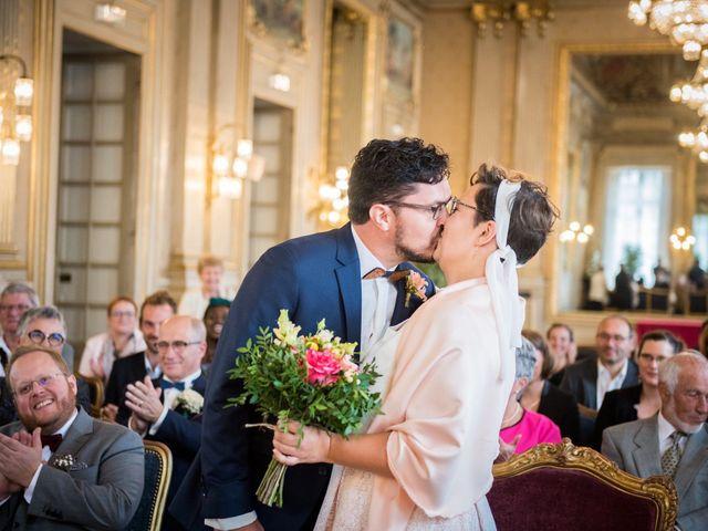 Le mariage de Sylvain et Sophie à Rennes, Ille et Vilaine 21
