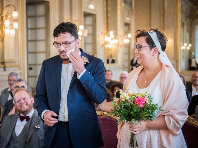 Le mariage de Sylvain et Sophie à Rennes, Ille et Vilaine 22