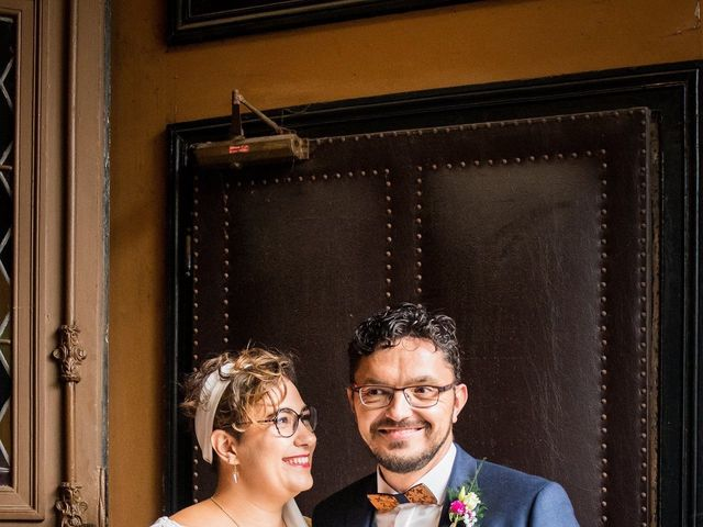 Le mariage de Sylvain et Sophie à Rennes, Ille et Vilaine 39