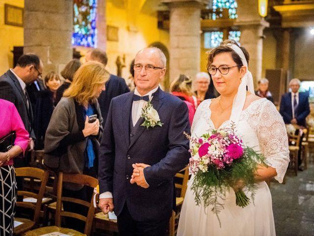 Le mariage de Sylvain et Sophie à Rennes, Ille et Vilaine 41