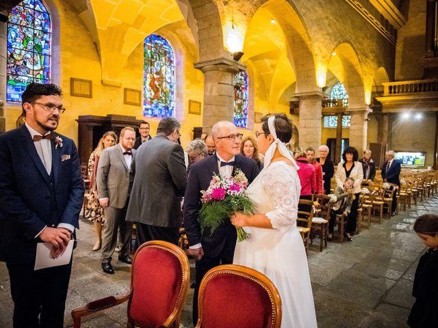 Le mariage de Sylvain et Sophie à Rennes, Ille et Vilaine 42