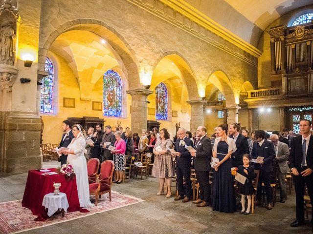 Le mariage de Sylvain et Sophie à Rennes, Ille et Vilaine 43
