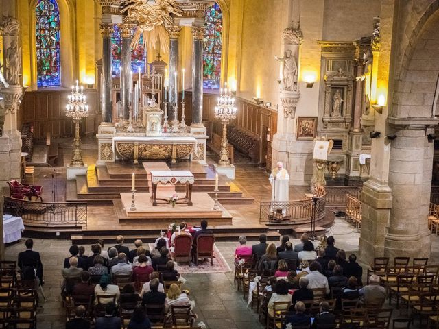 Le mariage de Sylvain et Sophie à Rennes, Ille et Vilaine 44