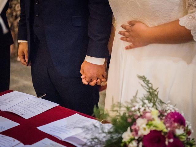 Le mariage de Sylvain et Sophie à Rennes, Ille et Vilaine 45