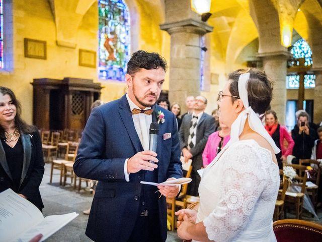 Le mariage de Sylvain et Sophie à Rennes, Ille et Vilaine 47