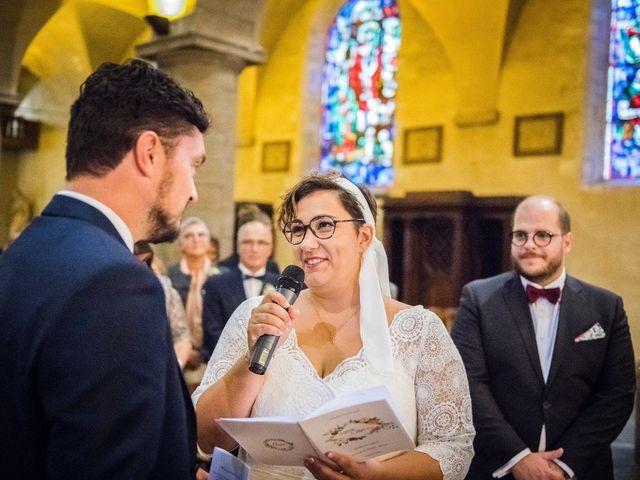 Le mariage de Sylvain et Sophie à Rennes, Ille et Vilaine 48