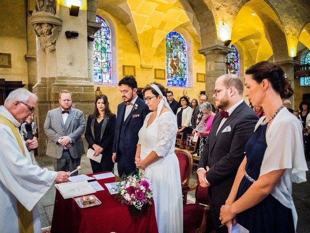 Le mariage de Sylvain et Sophie à Rennes, Ille et Vilaine 50
