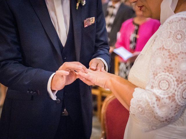 Le mariage de Sylvain et Sophie à Rennes, Ille et Vilaine 52