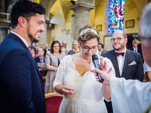 Le mariage de Sylvain et Sophie à Rennes, Ille et Vilaine 53