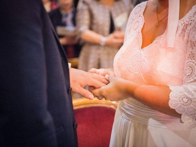 Le mariage de Sylvain et Sophie à Rennes, Ille et Vilaine 54