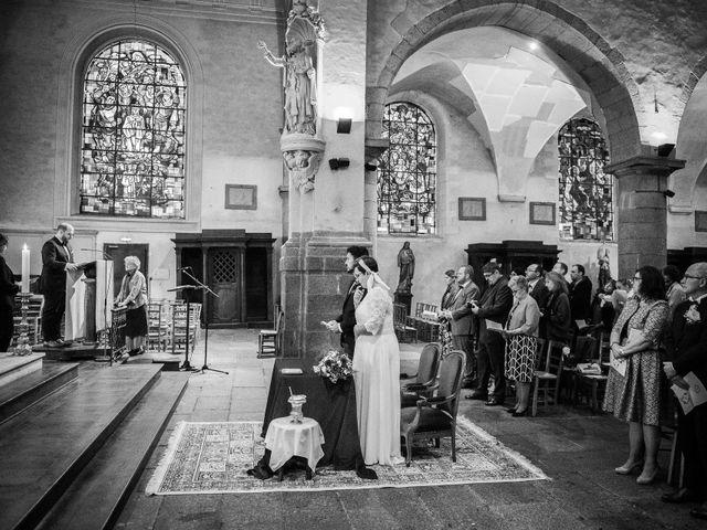 Le mariage de Sylvain et Sophie à Rennes, Ille et Vilaine 55