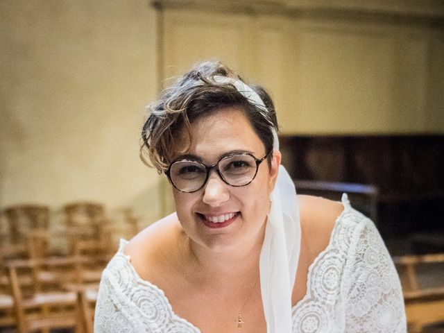 Le mariage de Sylvain et Sophie à Rennes, Ille et Vilaine 56