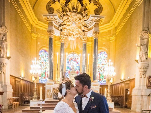 Le mariage de Sylvain et Sophie à Rennes, Ille et Vilaine 59
