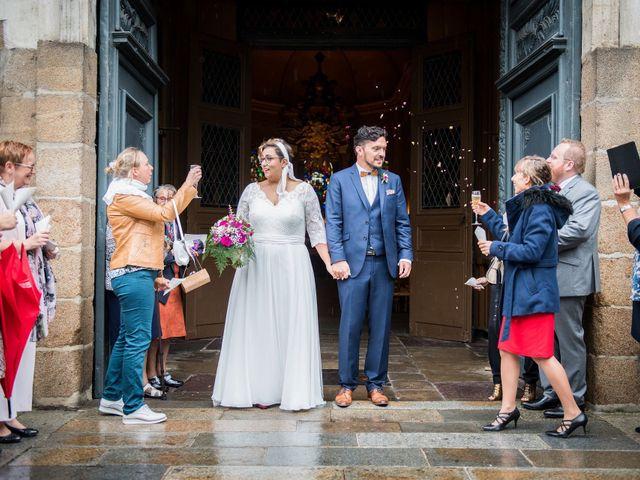 Le mariage de Sylvain et Sophie à Rennes, Ille et Vilaine 61