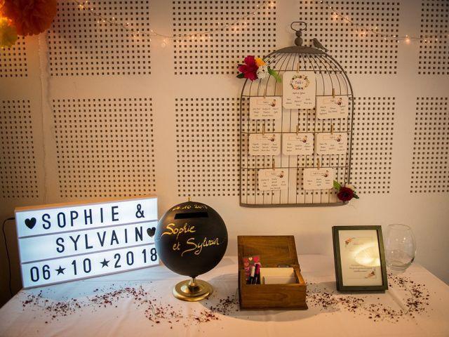 Le mariage de Sylvain et Sophie à Rennes, Ille et Vilaine 64