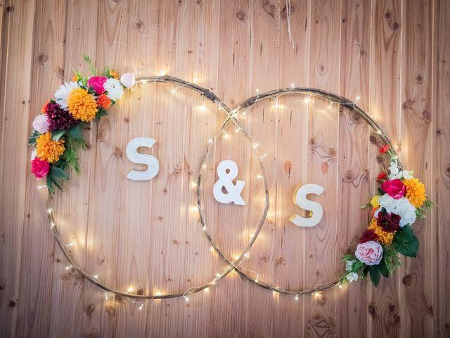 Le mariage de Sylvain et Sophie à Rennes, Ille et Vilaine 69