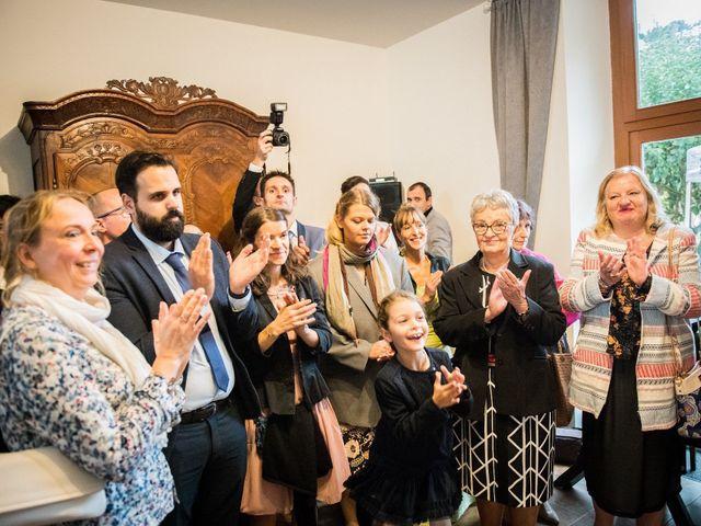 Le mariage de Sylvain et Sophie à Rennes, Ille et Vilaine 75