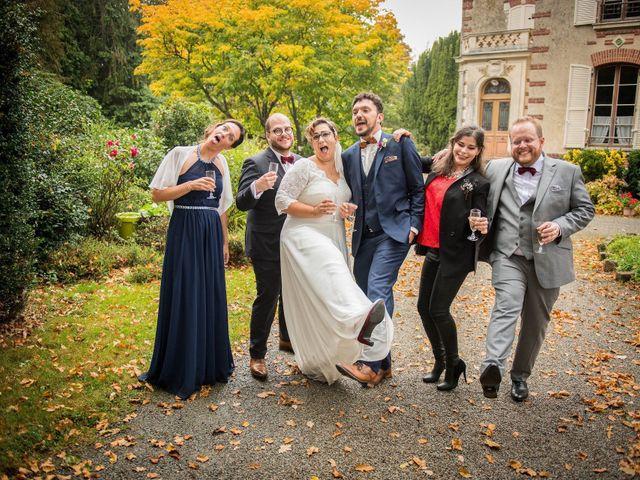 Le mariage de Sylvain et Sophie à Rennes, Ille et Vilaine 80