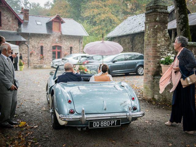 Le mariage de Sylvain et Sophie à Rennes, Ille et Vilaine 83