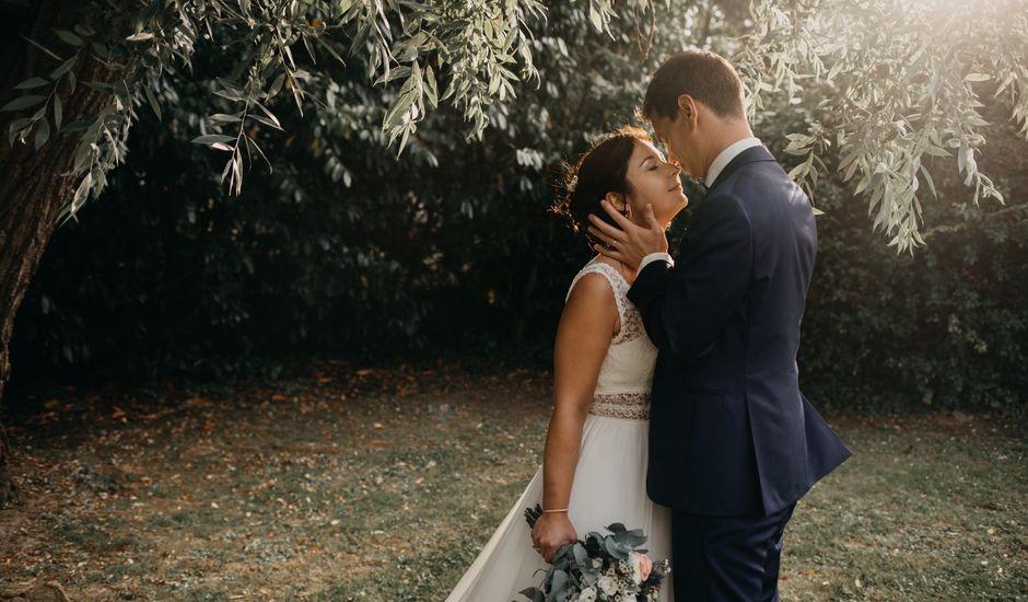 Le mariage de Thomas et Eva à Dinard, Ille et Vilaine