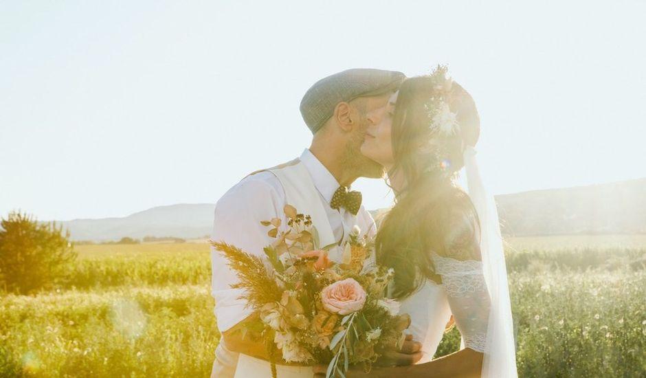 Le mariage de Stéphane  et Marjory  à Ginasservis, Var