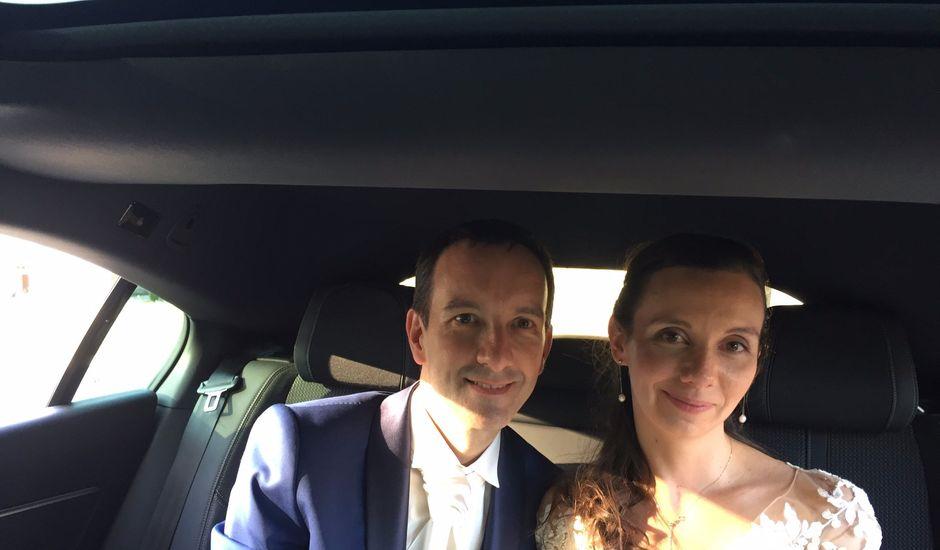 Le mariage de François et Eva à Augerville-la-Rivière, Loiret