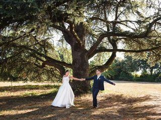 Le mariage de Lise et Damien