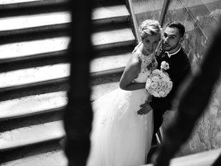 Le mariage de Marie et Baptiste 2