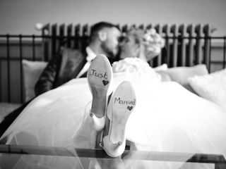 Le mariage de Marie et Baptiste