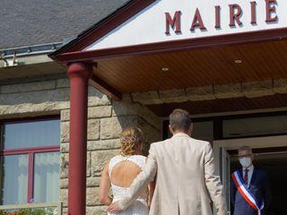 Le mariage de Pauline et Matthieu 3