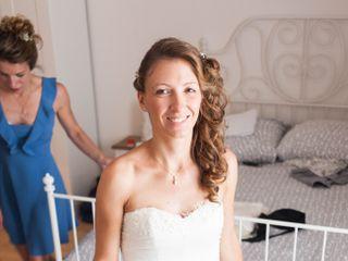 Le mariage de Sarah et Nicolas 3