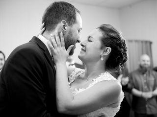 Le mariage de Tiffany et Pierre