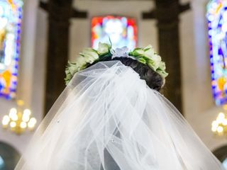 Le mariage de Virginie  et Yann  1