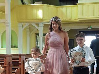 Le mariage de Deborah et Julien  1