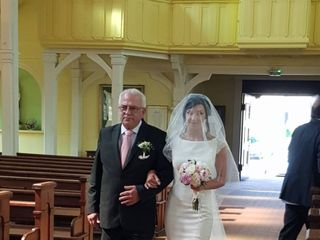 Le mariage de Deborah et Julien  2