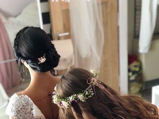Le mariage de Deborah et Julien  3