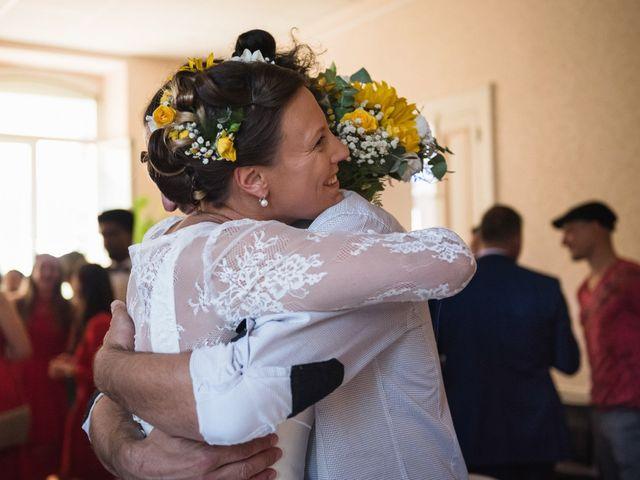 Le mariage de Damien et Lise à Gratentour, Haute-Garonne 18