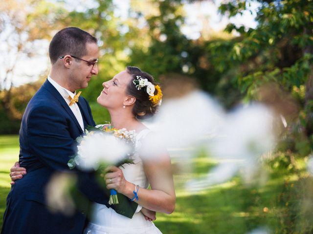 Le mariage de Damien et Lise à Gratentour, Haute-Garonne 29