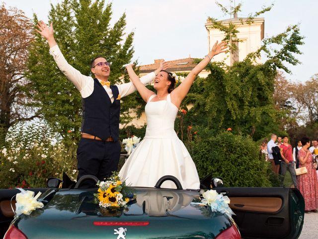 Le mariage de Damien et Lise à Gratentour, Haute-Garonne 38