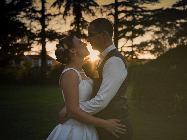 Le mariage de Damien et Lise à Gratentour, Haute-Garonne 39