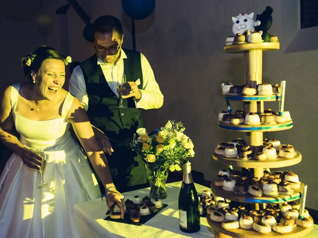 Le mariage de Damien et Lise à Gratentour, Haute-Garonne 41