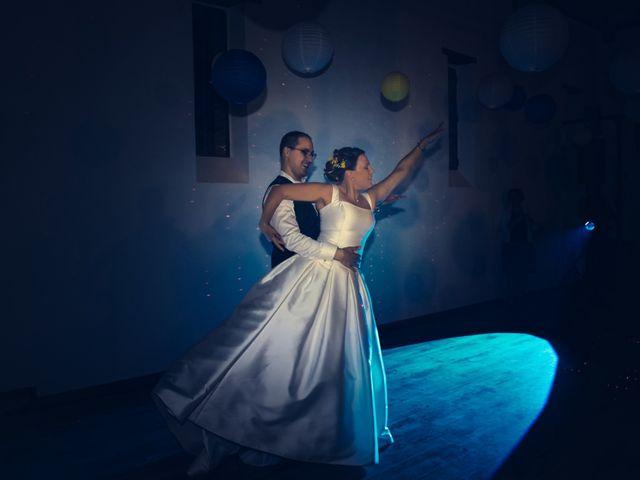 Le mariage de Damien et Lise à Gratentour, Haute-Garonne 42