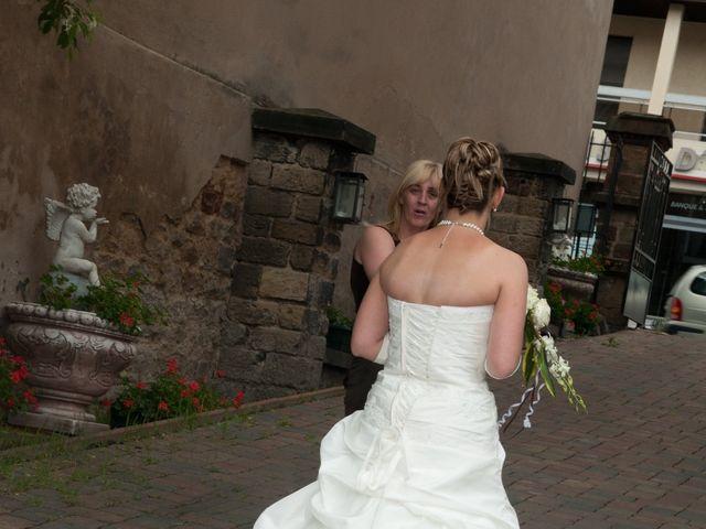 Le mariage de Michael et Jessica à Petite-Rosselle, Moselle 7